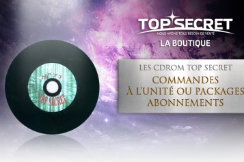 Les CDRom Top Secret