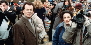"USA/""GROUNDHOG DAY"", EXTRAIT"