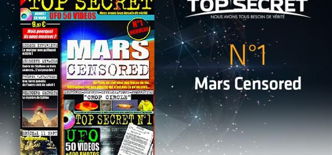 Top Secret N°01