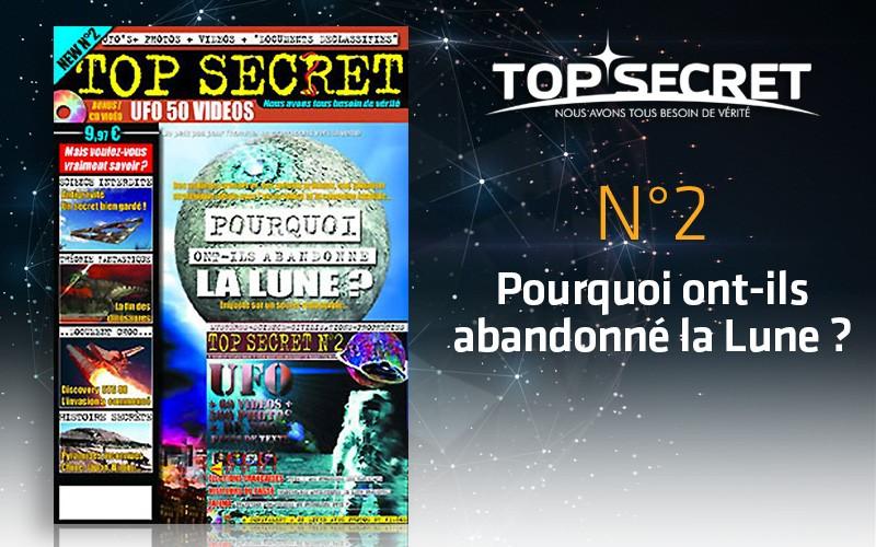 Top Secret N°02