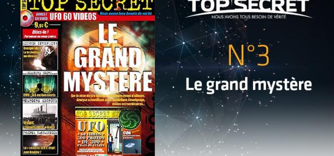 Top Secret N°03