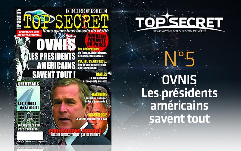 Top Secret N°05