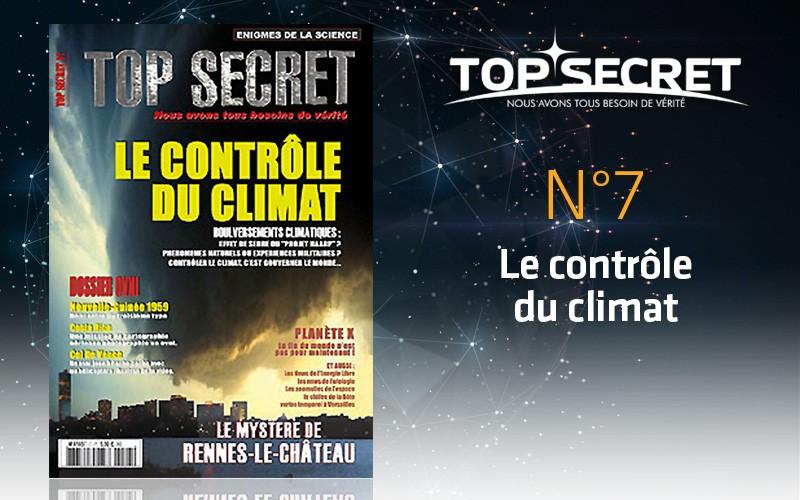 Top Secret N°07