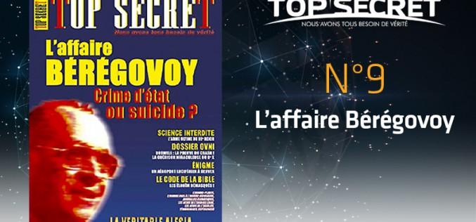 Top Secret N°09