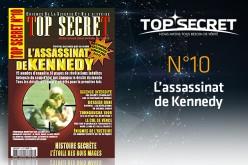 Top Secret N°10