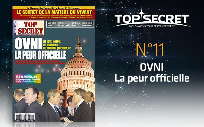 Top Secret N°11