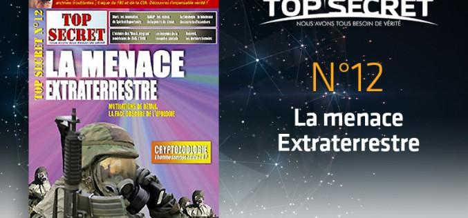 Top Secret N°12