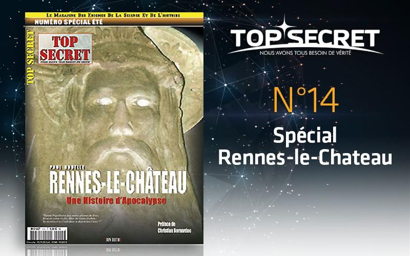 Top Secret N°14