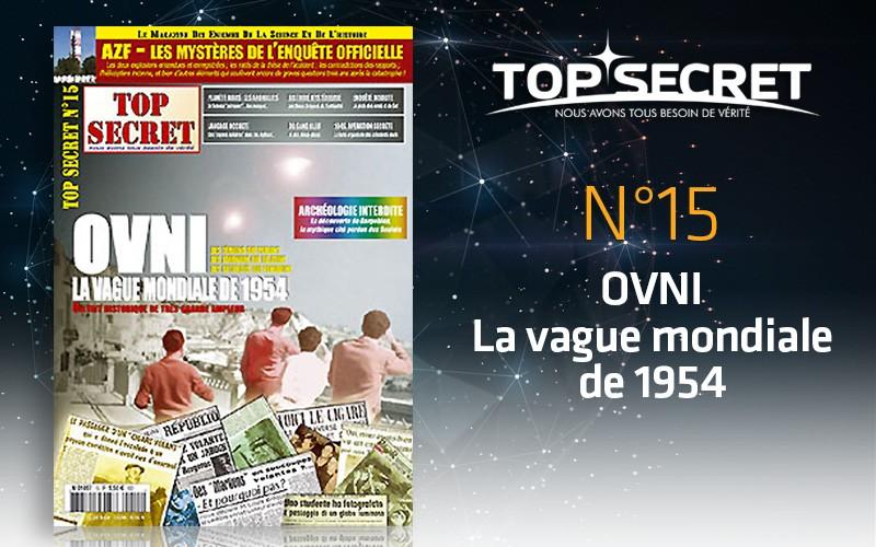 Top Secret N°15