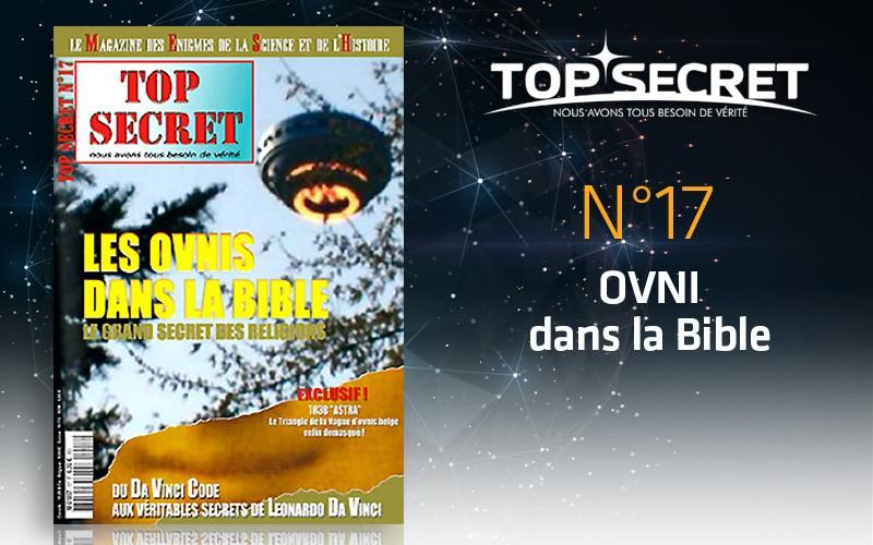 Top Secret N°17