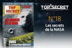 Top Secret N°18