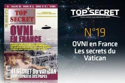 Top Secret N°19