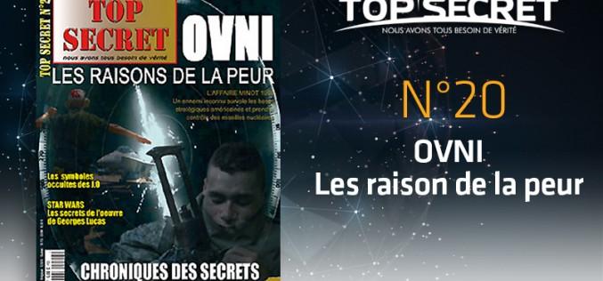 Top Secret N°20