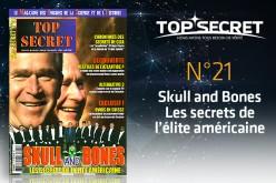 Top Secret N°21