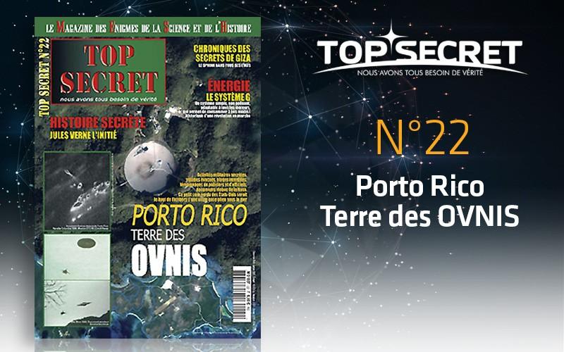 Top Secret N°22