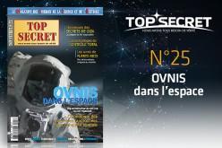 Top Secret N°25