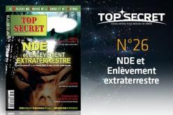 Top Secret N°26