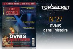 Top Secret N°27