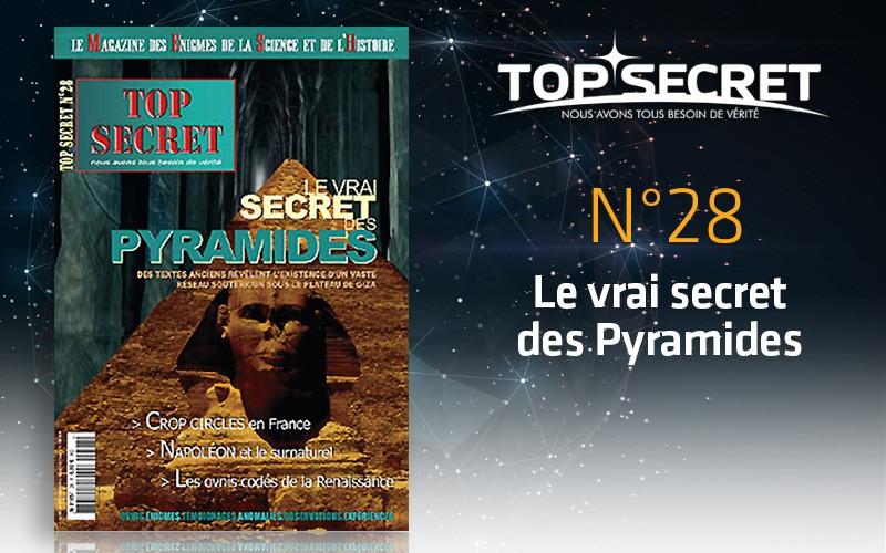 Top Secret N°28