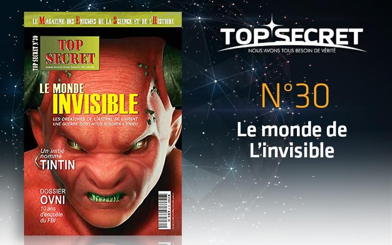Top Secret N°30