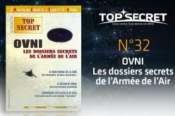 Top Secret N°32