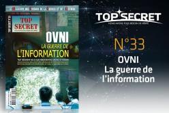 Top Secret N°33
