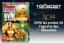 Top Secret N°34