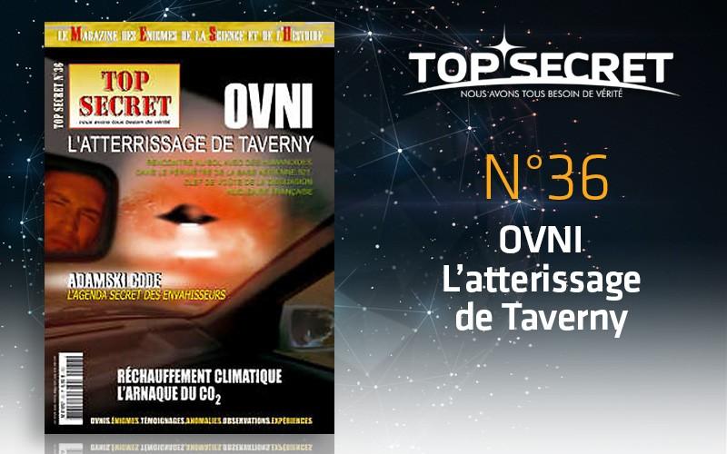 Top Secret N°36