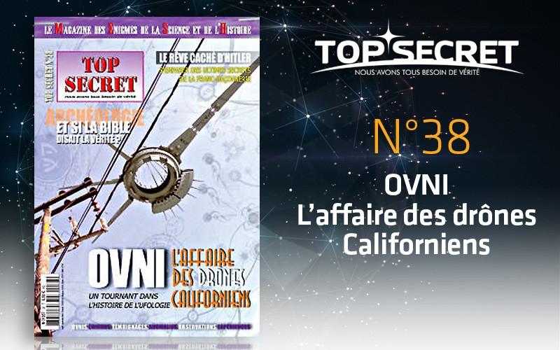 Top Secret N°38