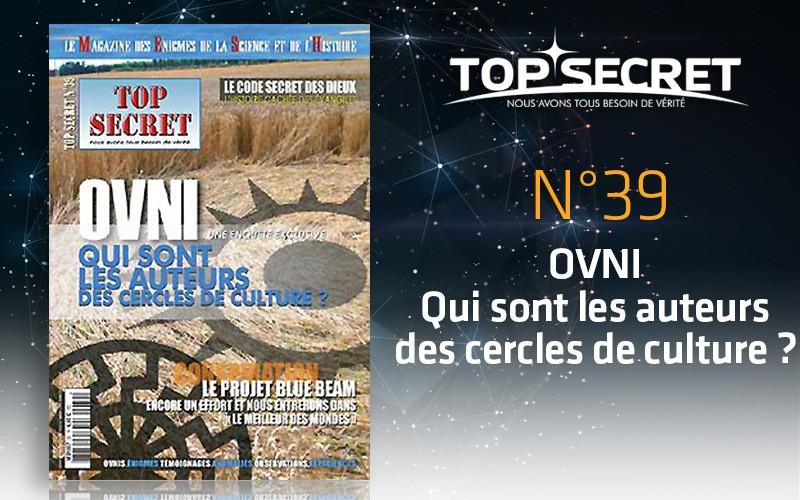Top Secret N°39