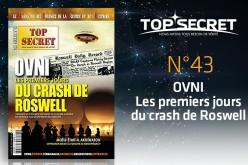 Top Secret N°43