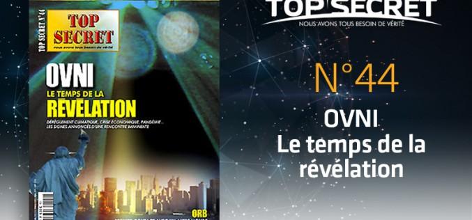 Top Secret N°44