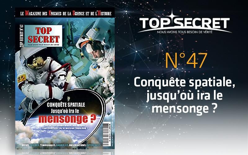 Top Secret N°47