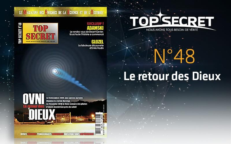 Top Secret N°48