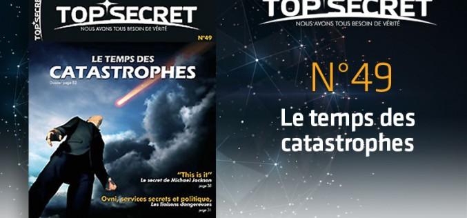 Top Secret N°49