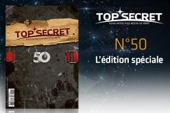 Top Secret N°50