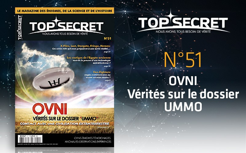Top Secret N°51