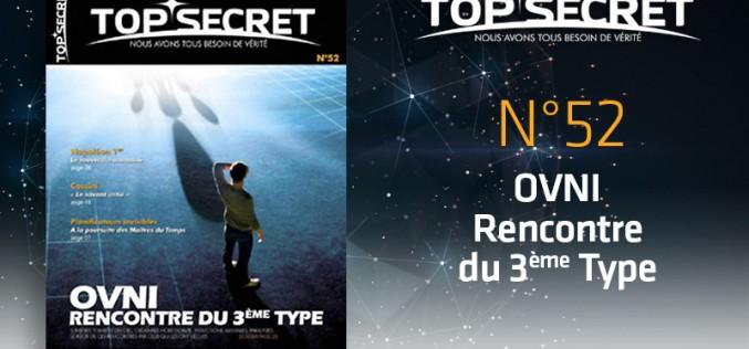 Top Secret N°52