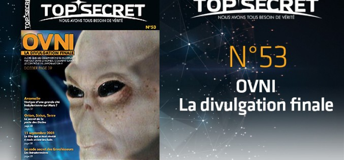 Top Secret N°53