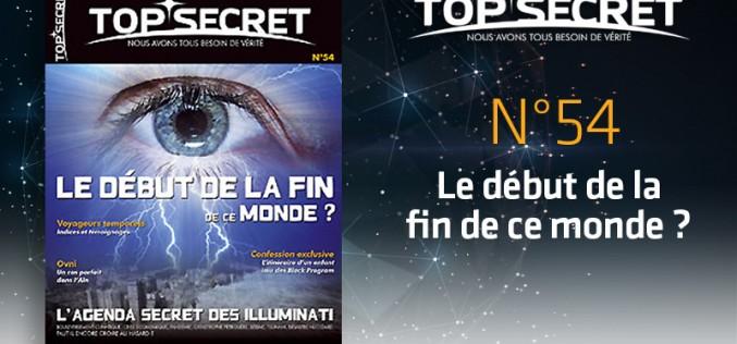 Top Secret N°54