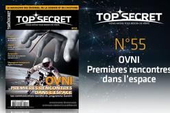 Top Secret N°55