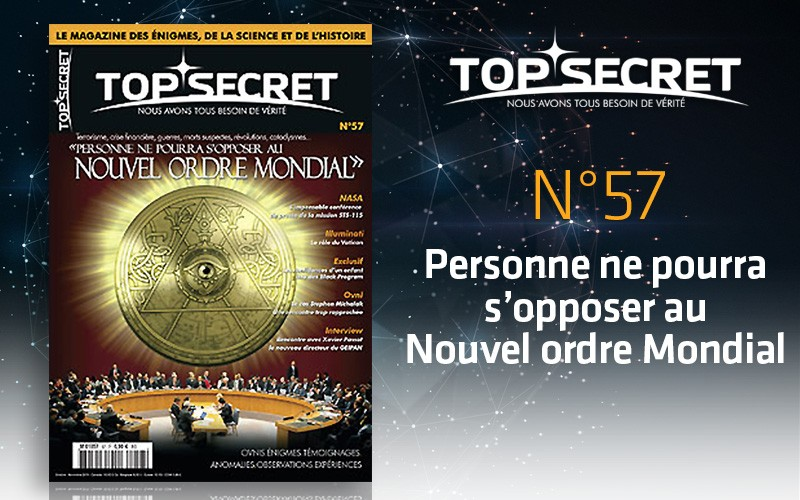 Top Secret N°57