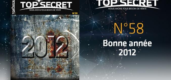 Top Secret N°58