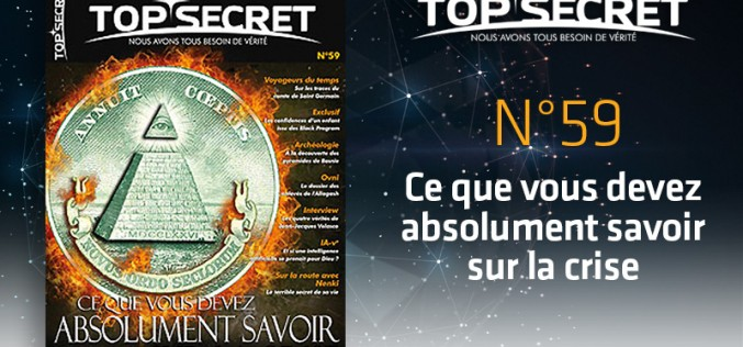 Top Secret N°59