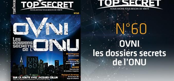 Top Secret N°60