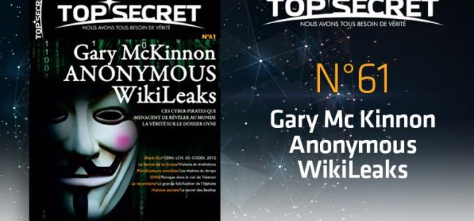 Top Secret N°61