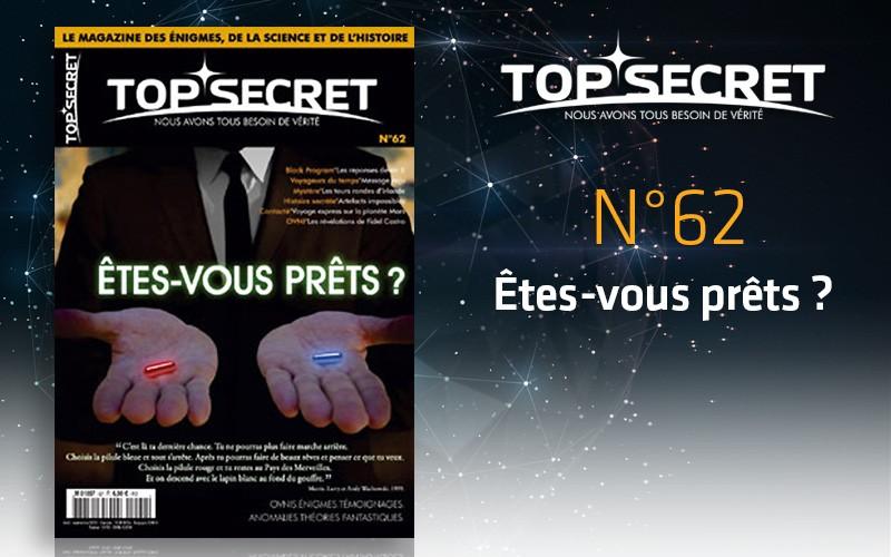 Top Secret N°62