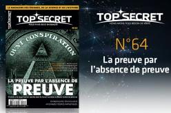 Top Secret N°64