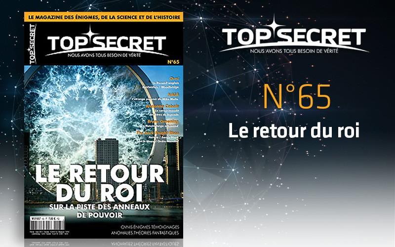Top Secret N°65