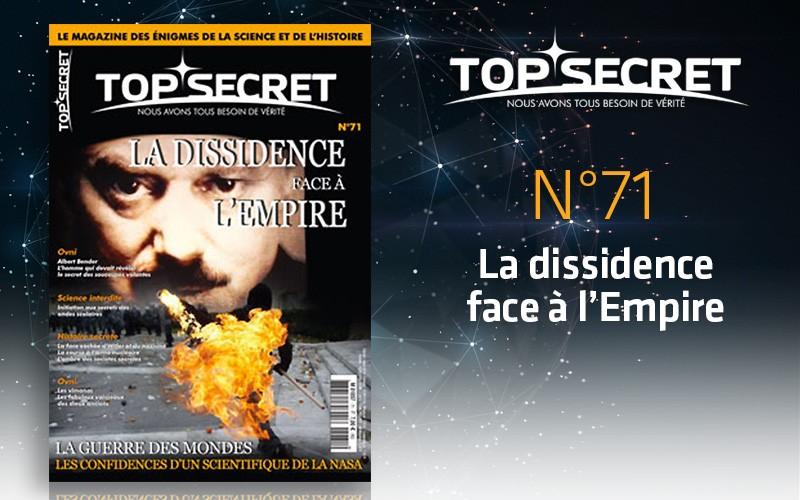 Top Secret N°71